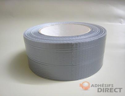 "Adhésif PE ""Toile américaine"" 50mm x 50m - rouleau adhesif - ruban adhesif"