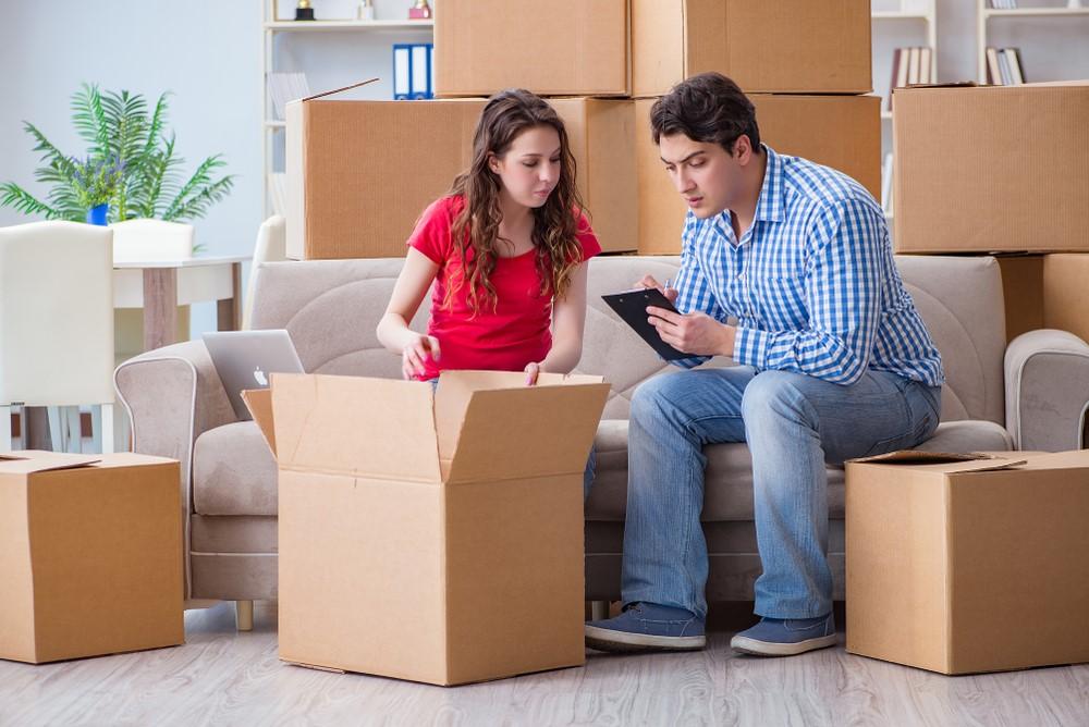 Gérer ses cartons et son déménagement en un clin d'oeil